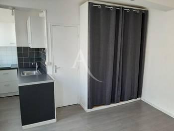 Studio 19,31 m2