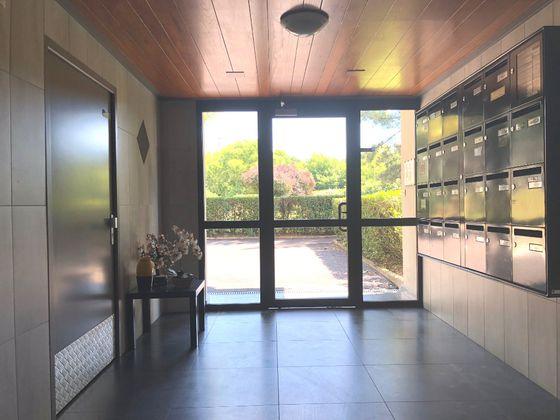 Vente appartement 5 pièces 91,31 m2