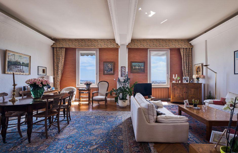 Vente appartement 4 pièces 155.23 m² à Cannes (06400), 689 000 €