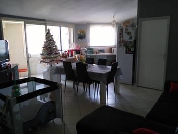 Maison 4 pièces 70,3 m2