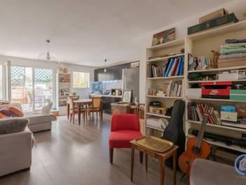 Appartement 2 pièces 51,86 m2