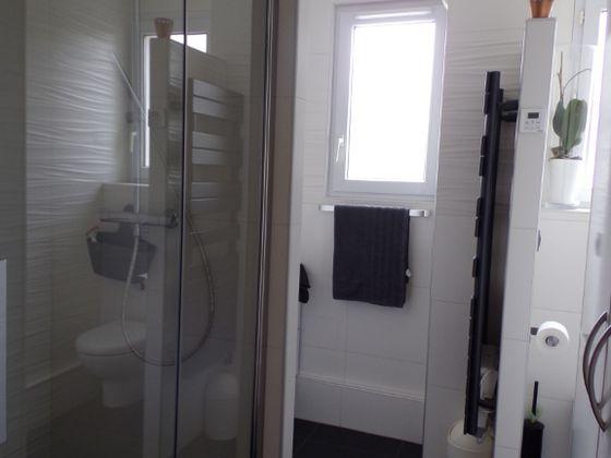Vente appartement 3 pièces 59,74 m2