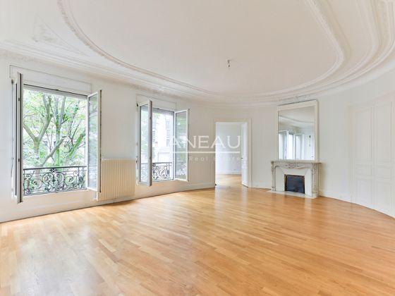 Location appartement 6 pièces 252 m2