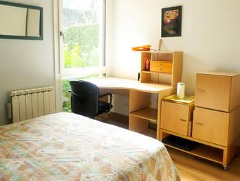 Chambre meublée 13 m2
