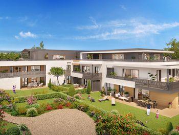 appartement à Chaponnay (69)
