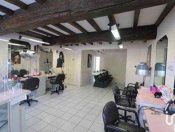 locaux professionels à La Chapelle-Palluau (85)