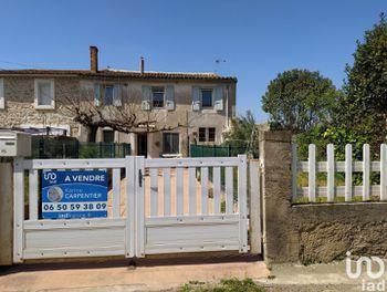maison à Fabrezan (11)