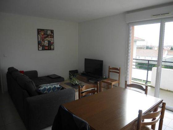 Vente appartement 2 pièces 44,2 m2