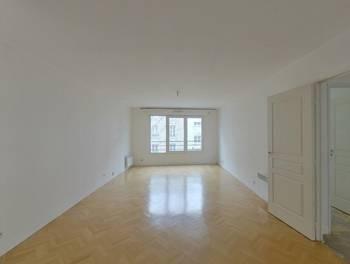 Appartement 3 pièces 71,23 m2