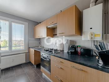 Appartement 5 pièces 85,8 m2