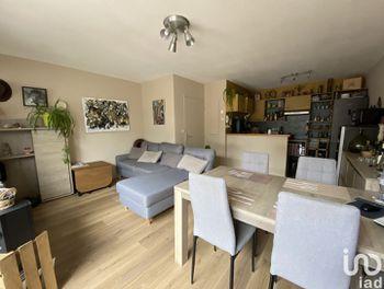 appartement à Le Barp (33)