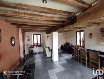 maison à Saint-Benoist-sur-Vanne (10)