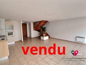 Appartement 3 pièces 76,54 m2