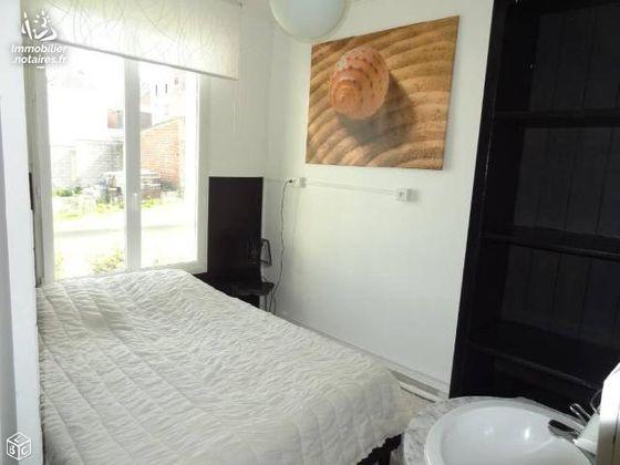 Vente appartement 2 pièces 19 m2