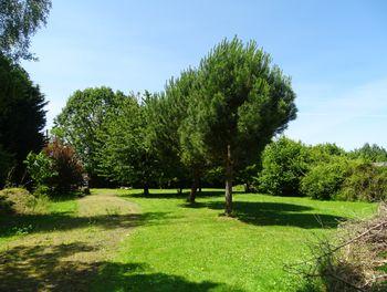 terrain à Saint-Priest-sous-Aixe (87)