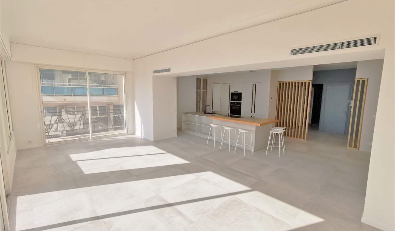 Apartment with terrace Saint-Raphaël