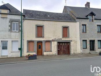 maison à Saint-Cyr-en-Pail (53)