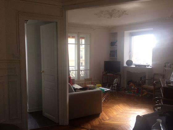 Vente appartement 2 pièces 47,15 m2
