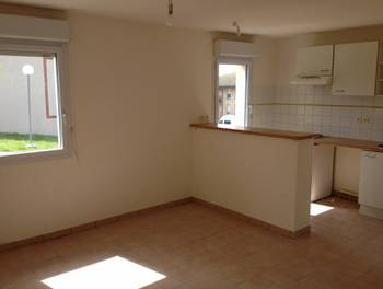 Appartement 2 pièces 42,12 m2