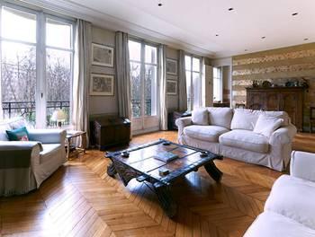 Appartement 8 pièces 267 m2
