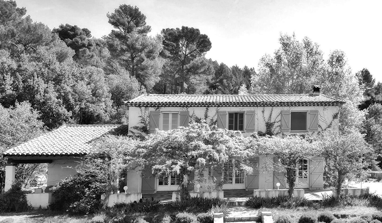 Maison avec terrasse Tourtour