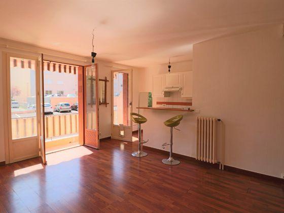 Location appartement 2 pièces 38,61 m2