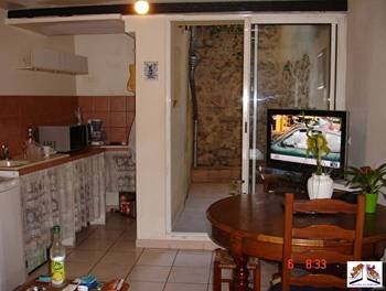 Appartement 2 pièces 28,7 m2