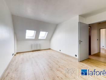 Appartement 3 pièces 57,33 m2