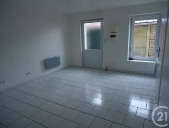 Appartement 2 pièces 33,81 m2