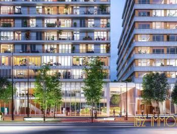 Appartement 5 pièces 139 m2