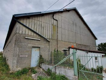 terrain à Auxy (45)