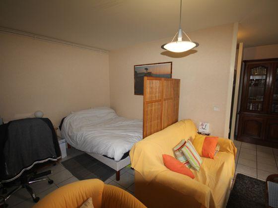 Vente studio 44,31 m2