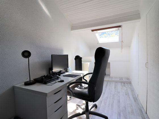 Vente appartement 6 pièces 85 m2