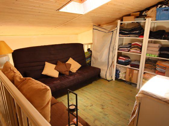 Vente appartement 3 pièces 41,05 m2