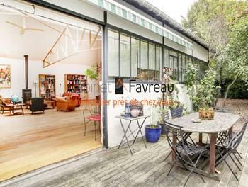 Maison 5 pièces 207,68 m2