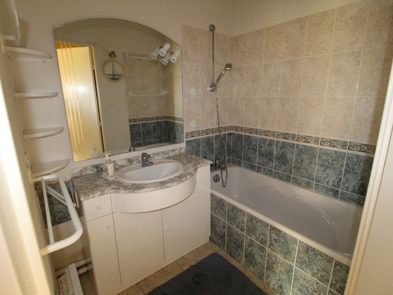 Vente appartement 3 pièces 38,43 m2