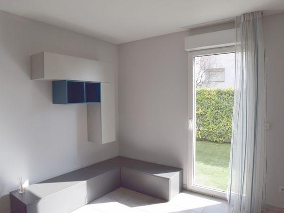 Vente appartement 2 pièces 61,15 m2