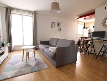 Studio 34,35 m2