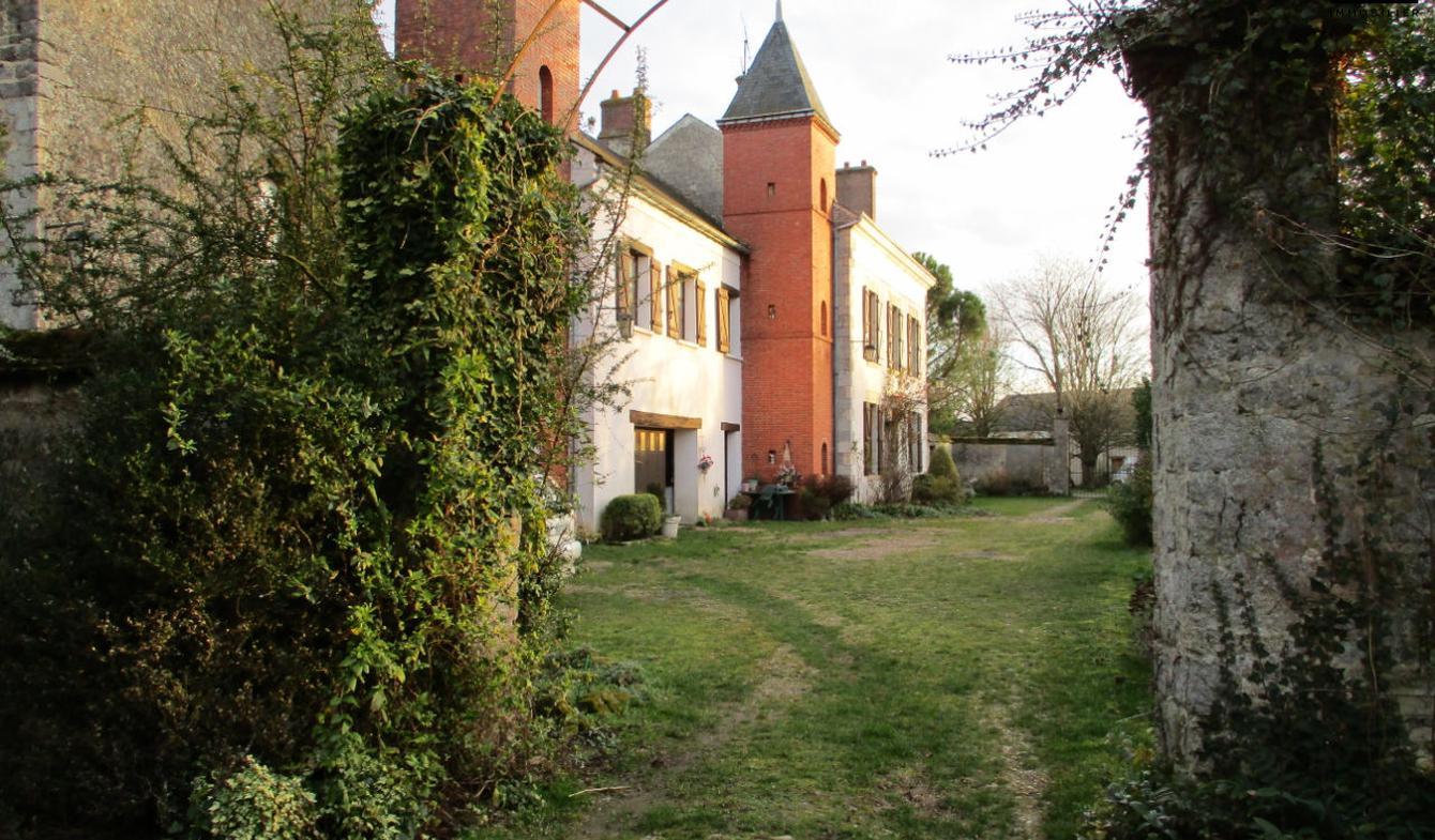 Maison Thignonville