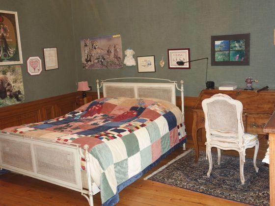 Vente maison 9 pièces 370 m2