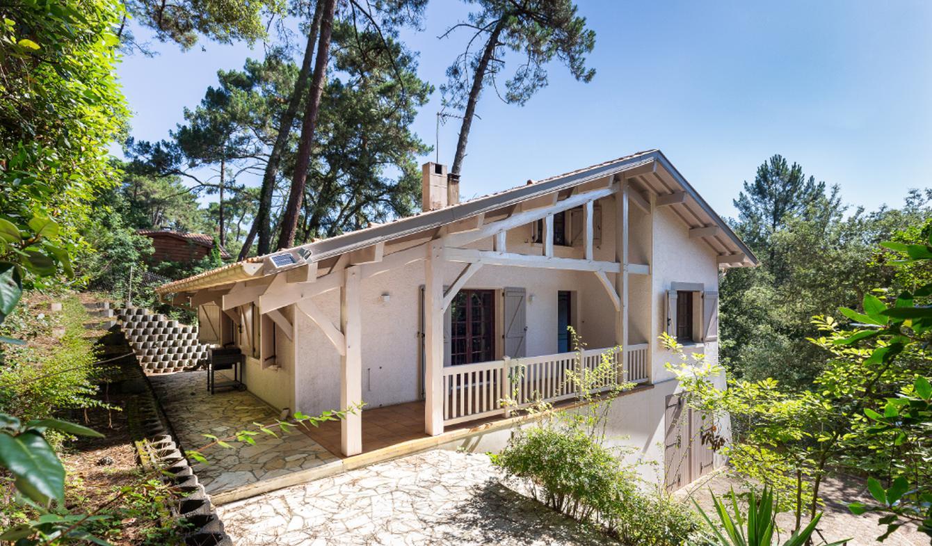 Maison Hossegor