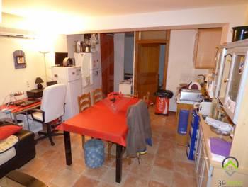 Studio 40,44 m2