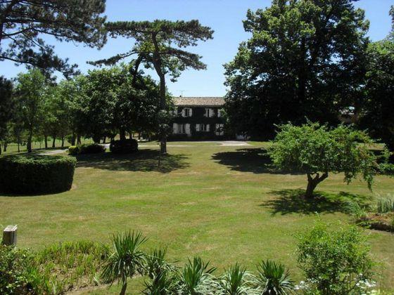 Vente maison 15 pièces 800 m2