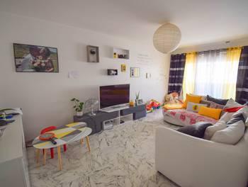 Appartement 2 pièces 52,77 m2