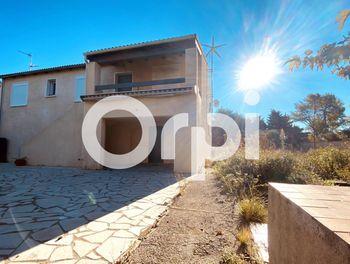maison à Mireval (34)