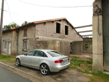 maison à Blercourt (55)