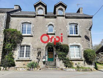 maison à Limerzel (56)