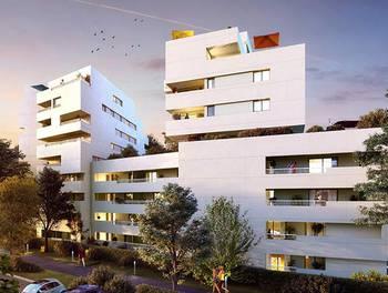 Appartement 3 pièces 74,72 m2