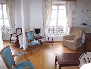 Appartement meublé 3 pièces 63,65 m2