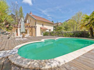 Maison Caluire-et-Cuire (69300)